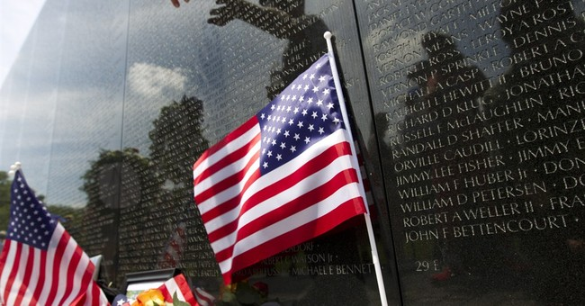 VA Mission Act Won't Help Dying Vietnam Vets
