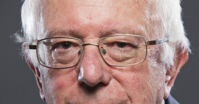 Bernie Sanders' Economic Plan Could Almost Certainly Save America