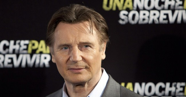 Liam Neeson's Racism Confession is Actually the Beginning of a Very Important Conversation