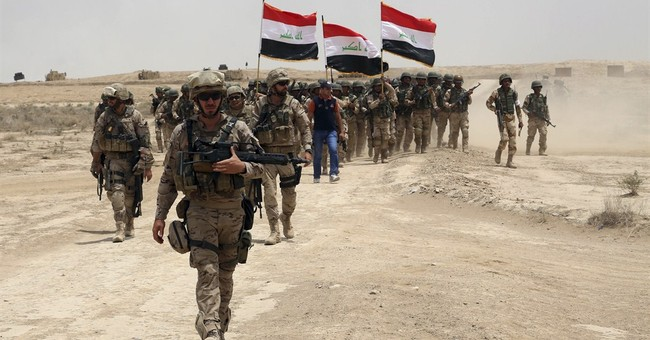Iraqi Military Still in Shambles, Racked by Disunity