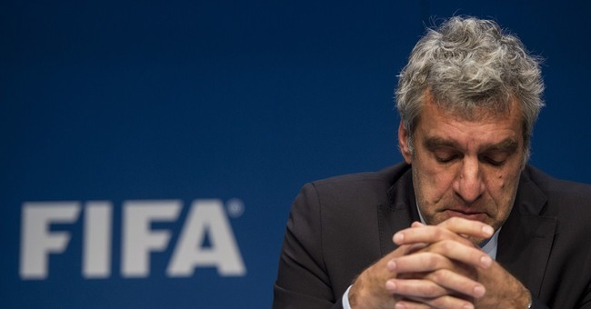 Clinton Foundation Received Donations from FIFA, Qatar 2022 World Cup Committee