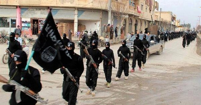 Unspeakable: ISIS Has Executed Over 3,000, Including 74 Children