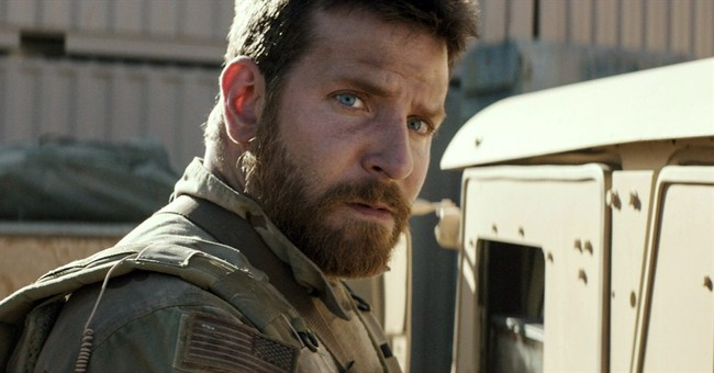 No War Film Has Grossed More Money in Theaters Than 'American Sniper'
