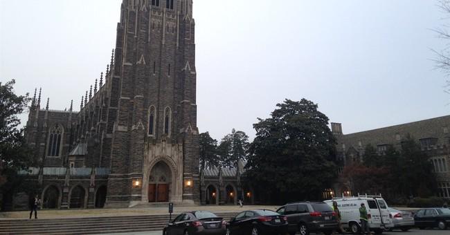 Duke University's Call to Prayer