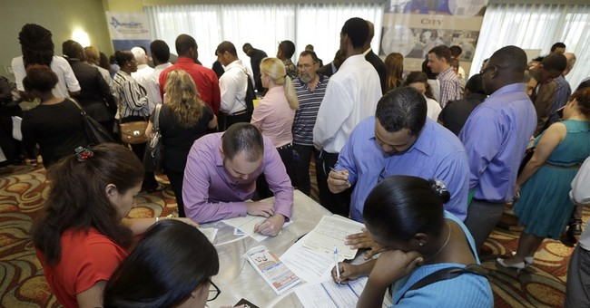 GALLUP: Yeah, That 5.6% Unemployment Figure Is A Lie