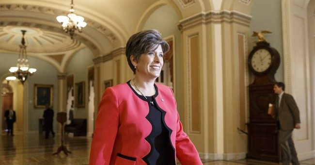 Sen. Joni Ernst (R-IA) to Give Response to State of the Union