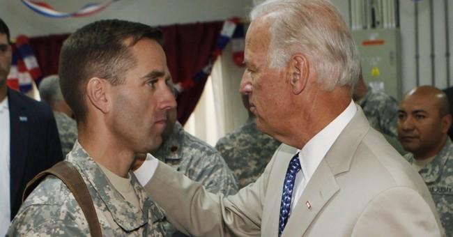 A Death in the Family of Joe Biden
