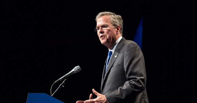 No Love: Jeb Having Trouble Winning Over Brother's 'Foot Soldiers'