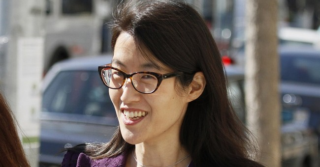 Former Reddit CEO Ellen Pao AP featured image