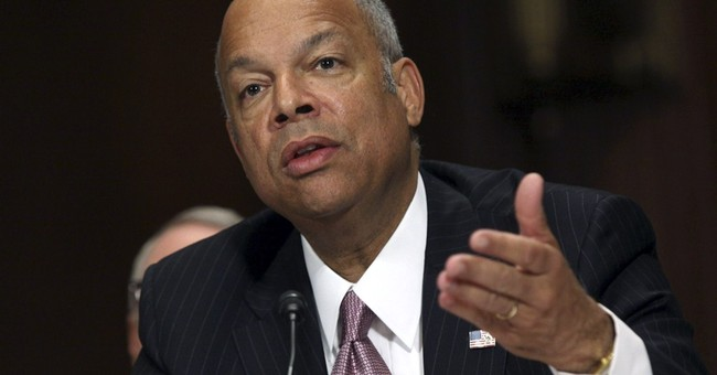 Homeland Security Secretary Changes Course, Says Sanctuary Cities Are a Threat to Public Safety