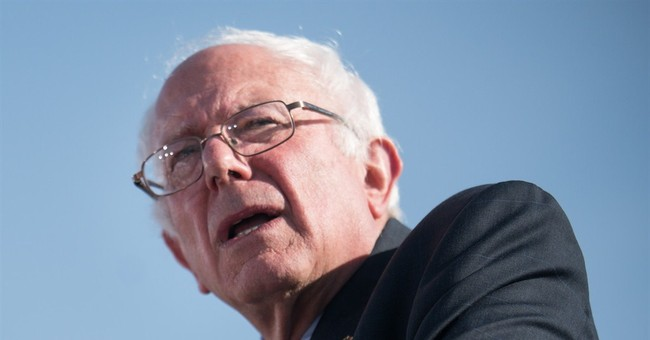 Another Poll Shows Bernie Sanders Gaining on Hillary