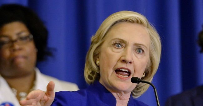 Hillary Camp to Media: 'Her Speech Will Be Her Interview'