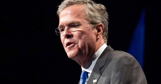 WaPo/ABC News Poll: Jeb Leads GOP Field, But Would Still Lose to Hillary
