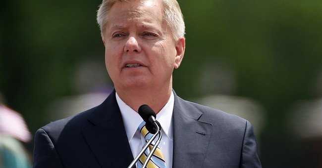Lindsey Graham Introduces Bill Banning Abortions Five Months Into Pregnancy