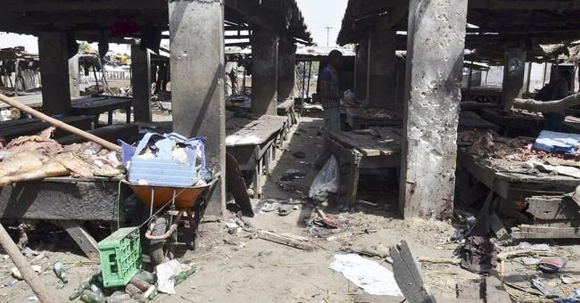 Boko Haram Burns Six Nigerian Villages, 37 Dead