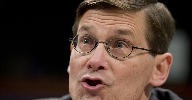 Michael Morell's Misguided Benghazi Defense