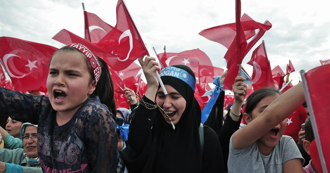 Turkey's Unimportant Election