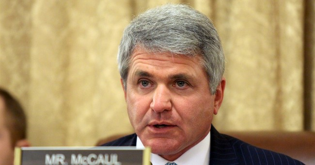 Chairman McCaul: Trump's Muslim Ban Proposal Would Help ISIS Recruiting Efforts