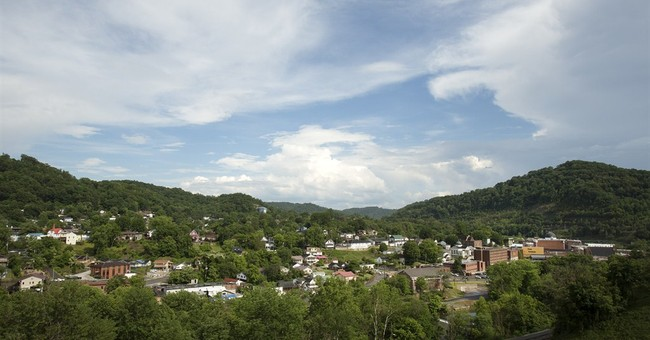 Rise of the Rest in Appalachia