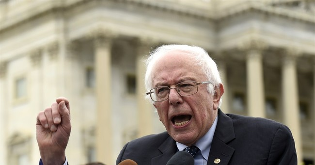 Awkward: NPR Host Incorrectly Asserts That Bernie Sanders Holds An Israeli Dual Citizenship