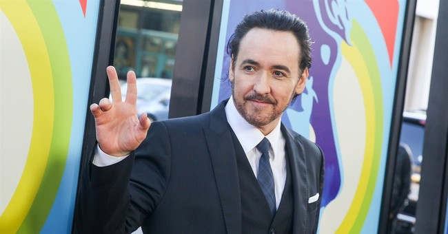 Say Anything…But Not That: John Cusack Gets Trashed For Peddling Anti-Semitic Tweet