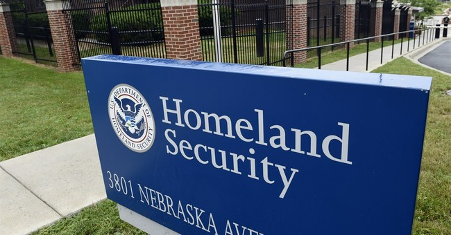 Did The Department Of Homeland Security Attempt To Hack The State Of Georgia?