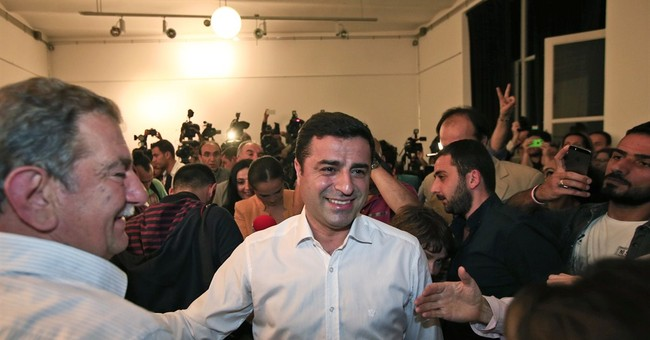 In Turkey and Mexico, Voters try to Strengthen Electoral Democracy