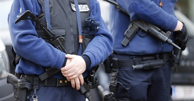 European Law Enforcement Agencies: With Rise of Terror Threats, More Firearms Would Be Helpful