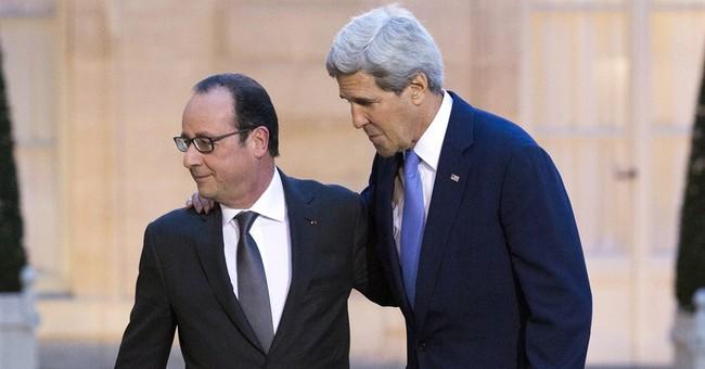 France Deserves Better Friends