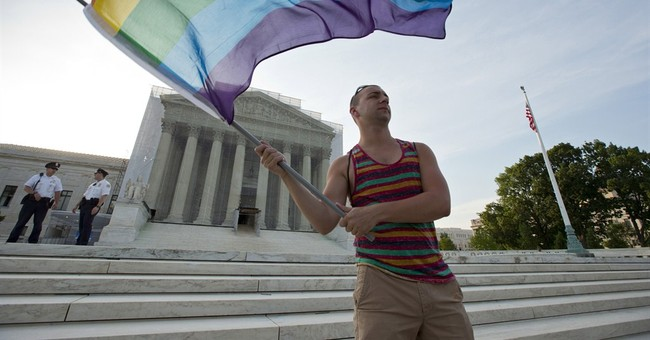 Same-Sex Marriage: Too Big a Job for the Court