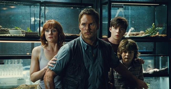 Jurassic World: The Summer Blockbuster We've Been Waiting For