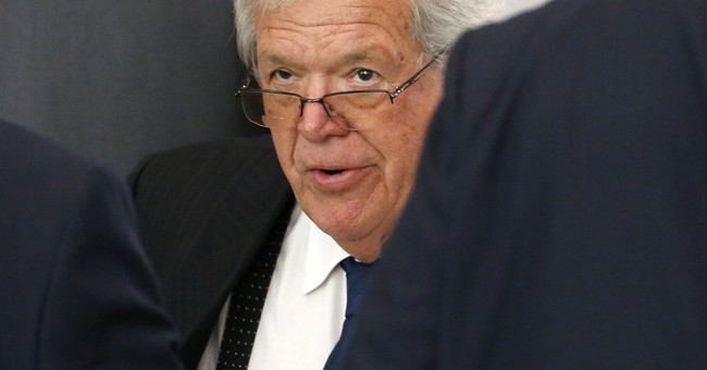 The Trap That Ensnared Denny Hastert Could Be Set For Any of Us