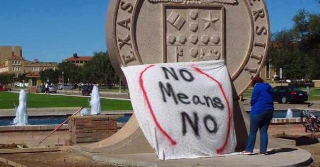 New Indiana Rape Law: Anti-Rapist Rather than Anti-Man