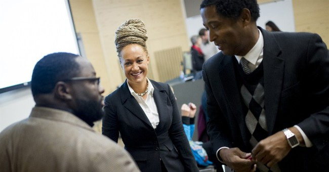 Circle The Wagons: NAACP Stands By Rachel Dolezal