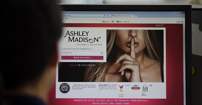 5 Lessons From the Hacking of an Adultery Website