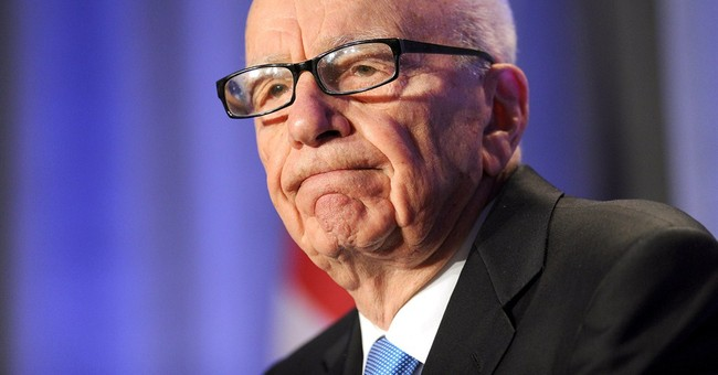 Rupert Murdoch's Houses of Horror