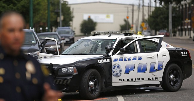 Breaking: Dallas Police HQ On Lockdown; UPDATE: All Clear