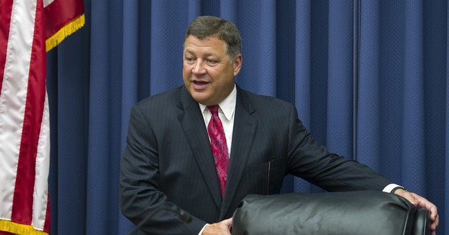 Congressman Shuster's Defeated Primary Opponent Will Challenge Him Again…as a Democrat