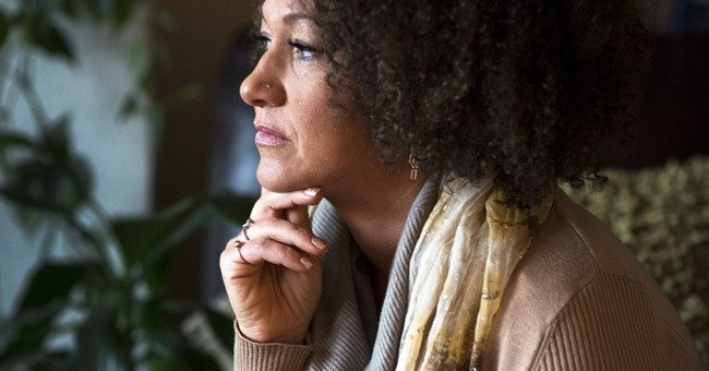 Yes, Rachel Dolezal Is Black