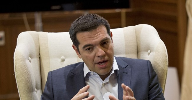 Geopolitics Will Trump Economics in Greece