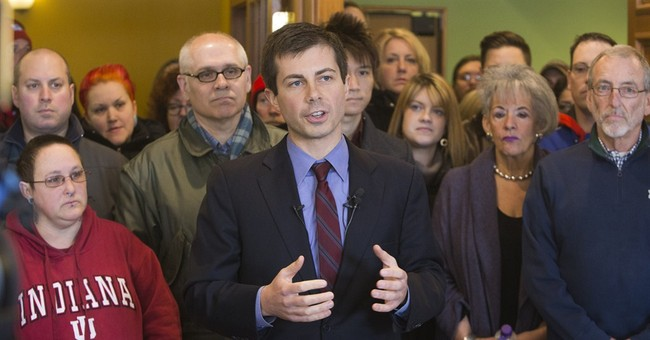 That Annoying Pete Buttigieg Guy Is Just Another Liberal Hack