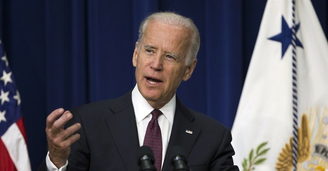 Joe Biden Thinks We Should Have Bombed Our Steel Mills in WWI