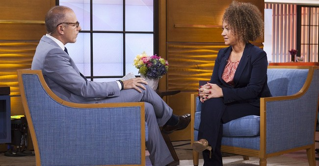 The Rachel Dolezal-ation of the Oregon Killer