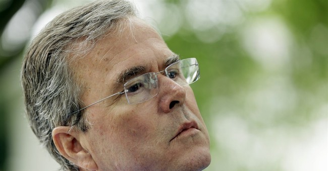 Jeb Is Right about 4 Percent Growth