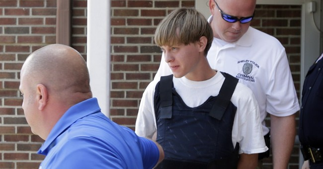 Friendly Reminder: None of Obama's Gun Control Initiatives Would Have Prevented Charleston Shooting
