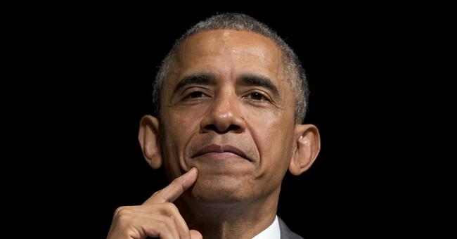 Surprise: Obama Went to Fundraise Immediately After Statement on Charleston Massacre