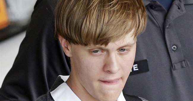 """Sources: Charleston Shooter """"Almost"""" Didn't Do It"""