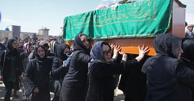 No Justice: The Horrific Murder Of Farkhunda Malikzada