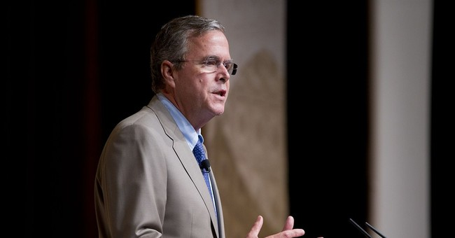 Jeb Addresses Religious Conference, Stresses Integral Role of Faith in America