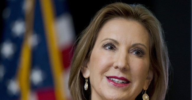 Fox News Poll: Carly Fiorina Quietly Finishes in Top 10